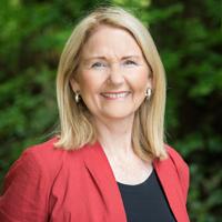 Dr. Marianne Kimmitt